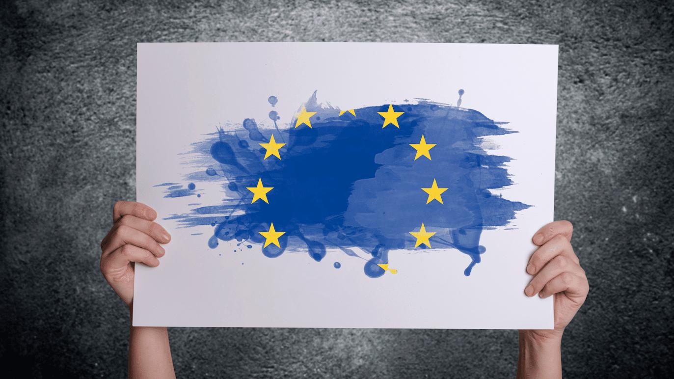EU Stars Symbol